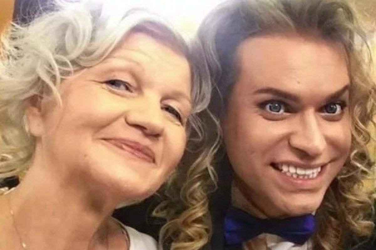 65-летняя жена Гогена Солнцева решилась на пересадку матки