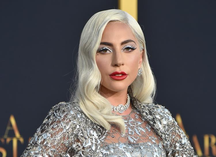Леди Гага и Ариана Гранде выпустили совместный клип