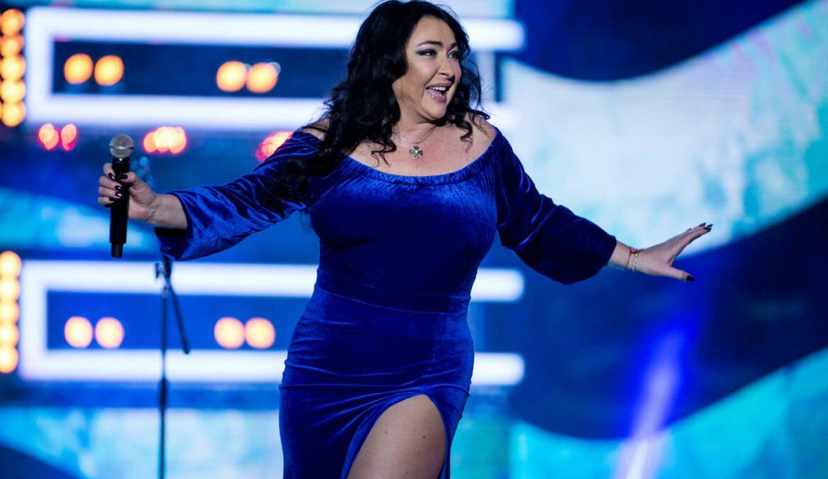 Лолита Милявская отдыхает в Израиле за счет своего нового бойфренда
