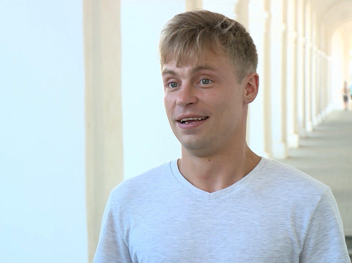 Александр Головин рассказал о предательстве друга