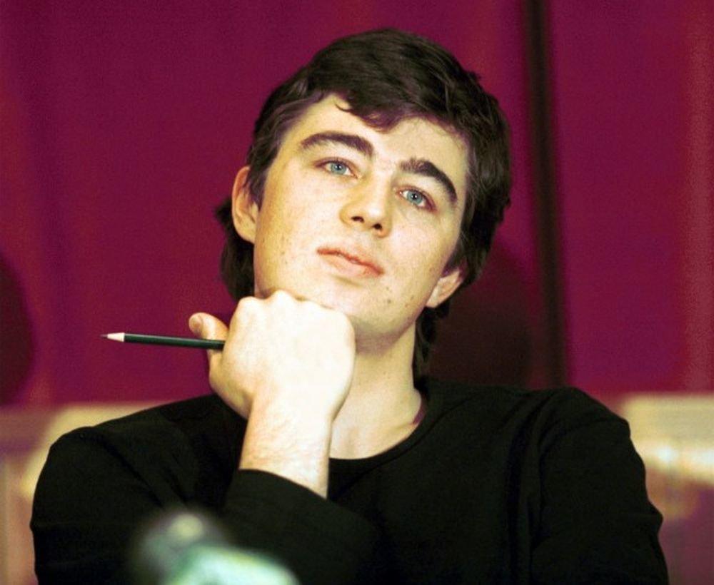 Первая девушка Бодрова-младшего рассказала об отношениях с актером