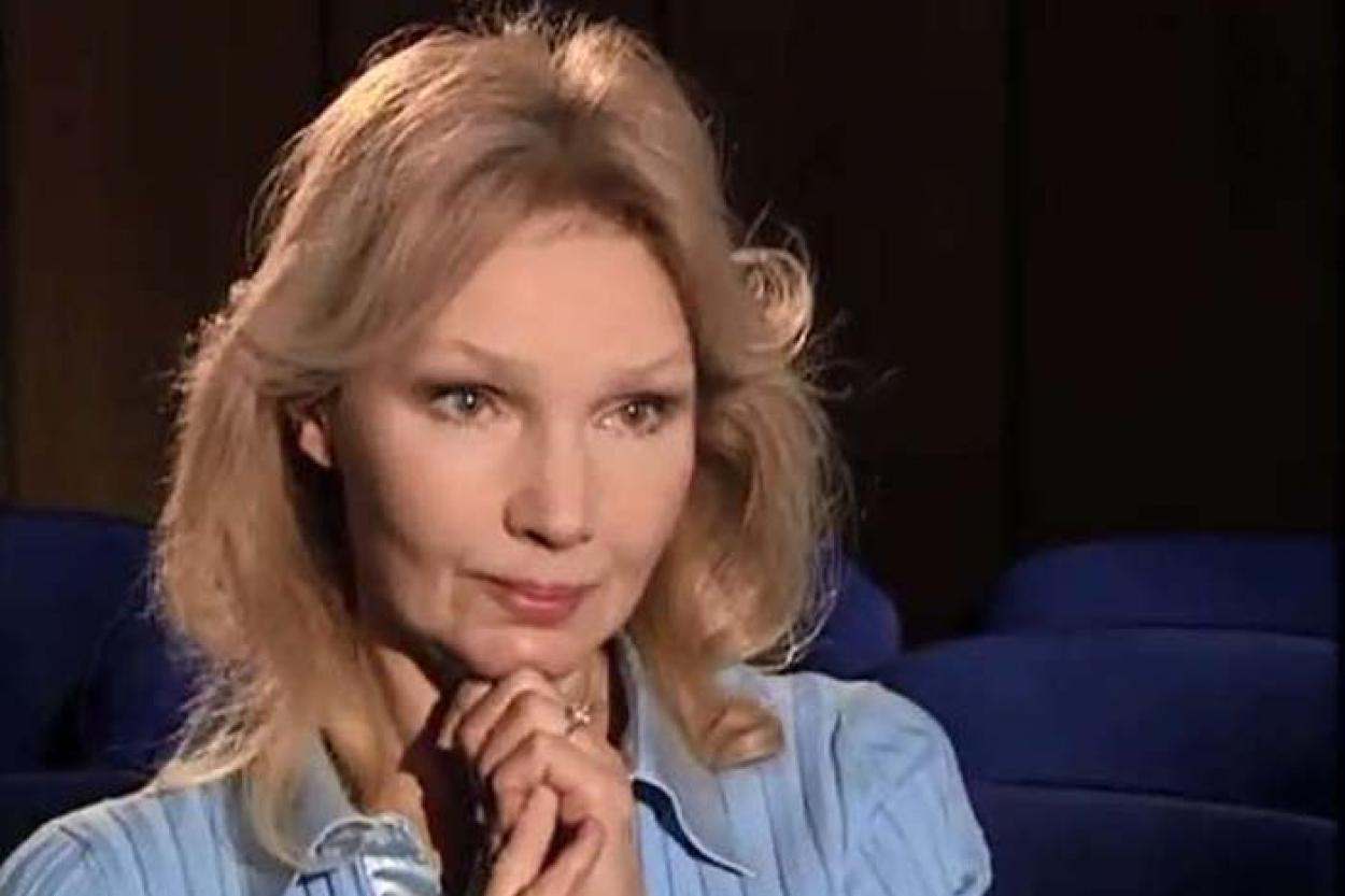 Актриса из фильма «Мимино» скончалась от рака