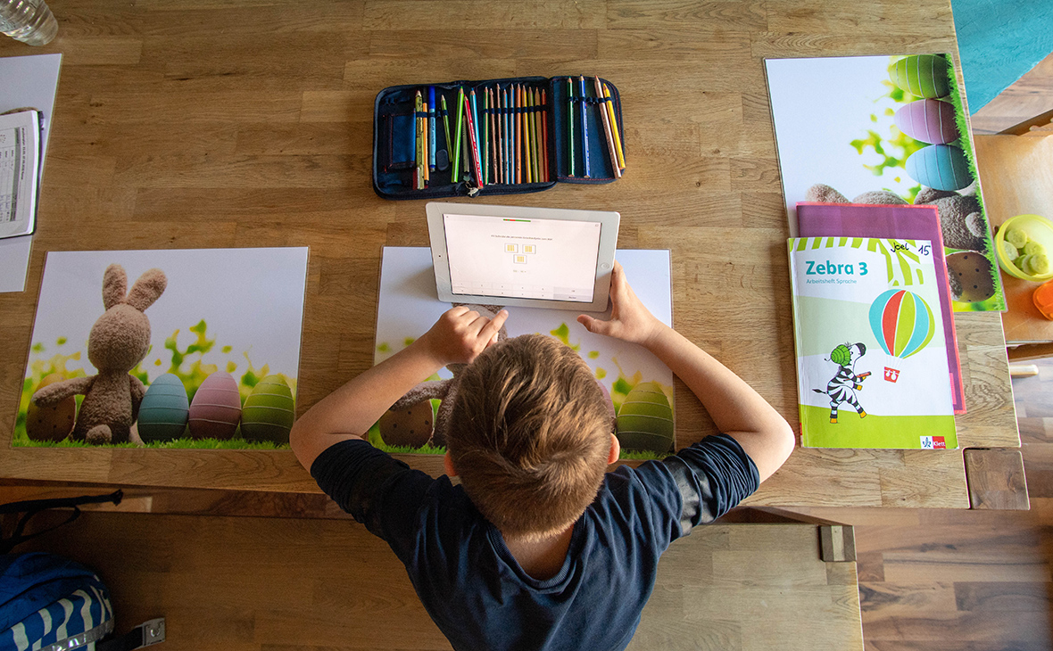 Признаки того, что карантин негативно влияет на вашего ребенка