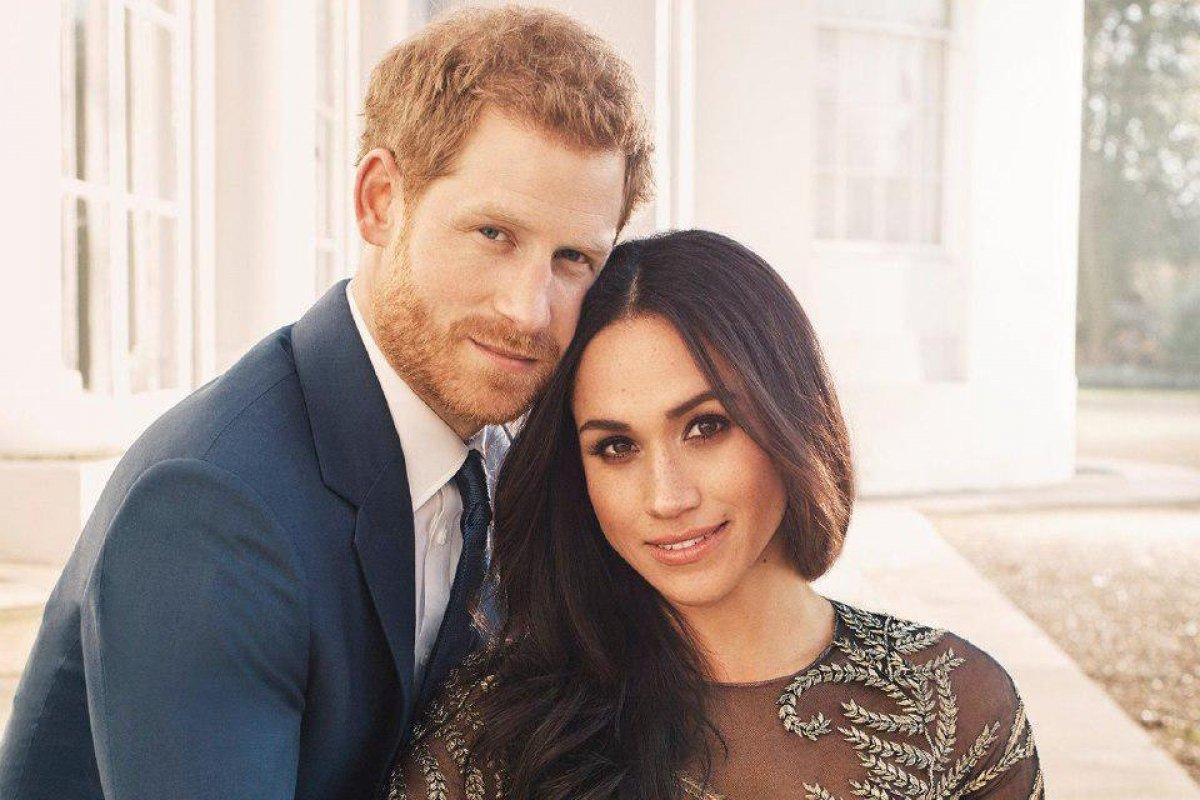 Сын принца Гарри и Меган Маркл проведет лето в Англии с прабабушкой
