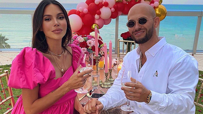 Официально: Оксана Самойлова подала на развод с Джиганом