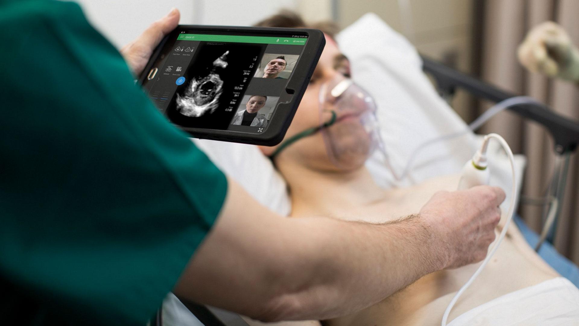 Портативные ультразвуковые системы: особенности, преимущества, перспективы использования