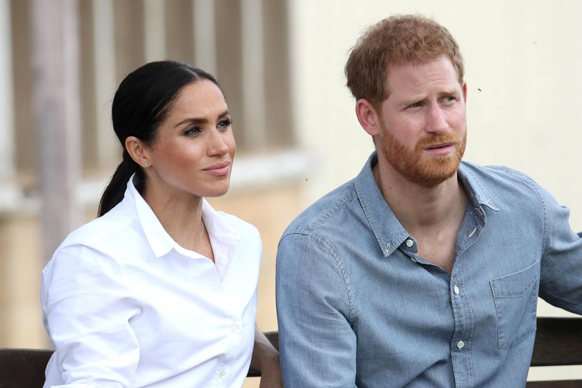 Стало известно, что Меган Маркл и принц Гарри подарили друг другу на вторую годовщину брака
