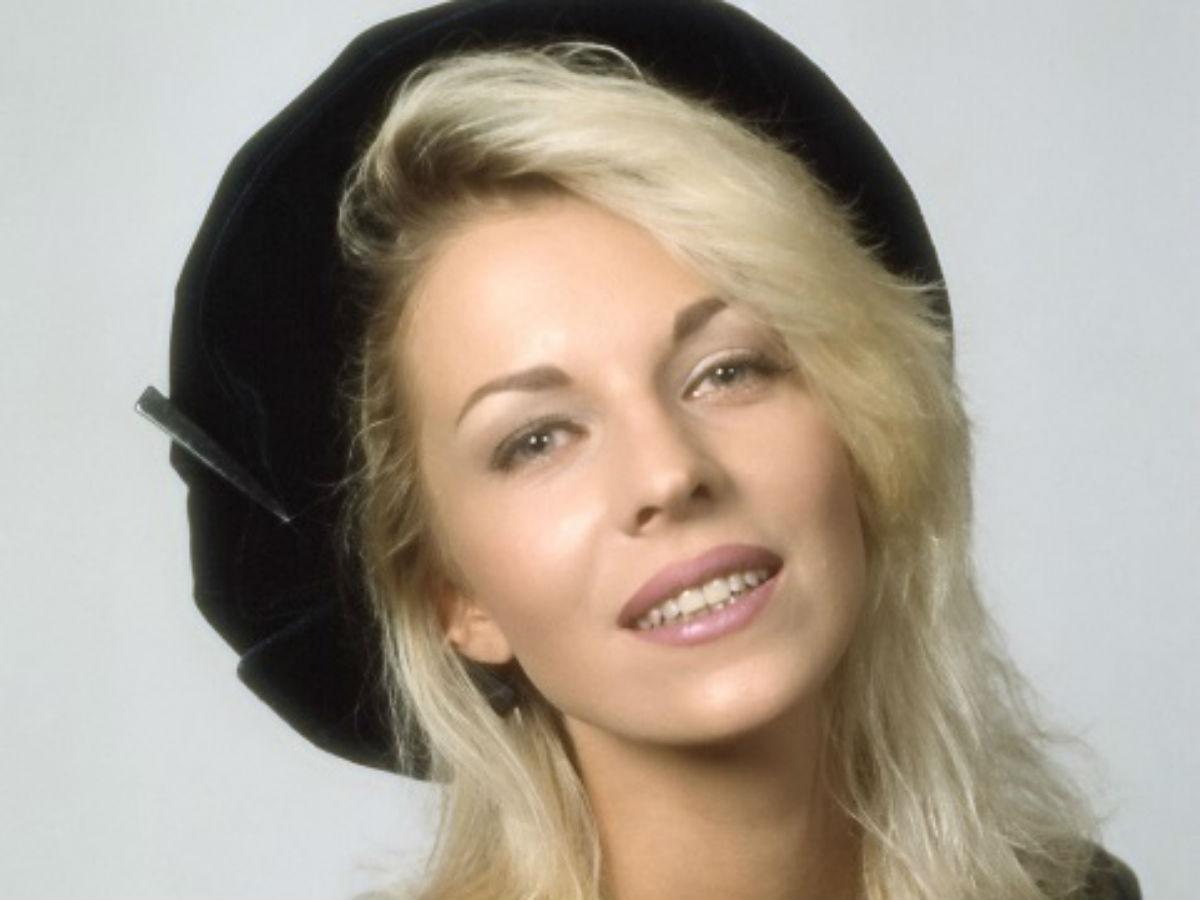 Наталья Ветлицкая вернулась на сцену через 25 лет