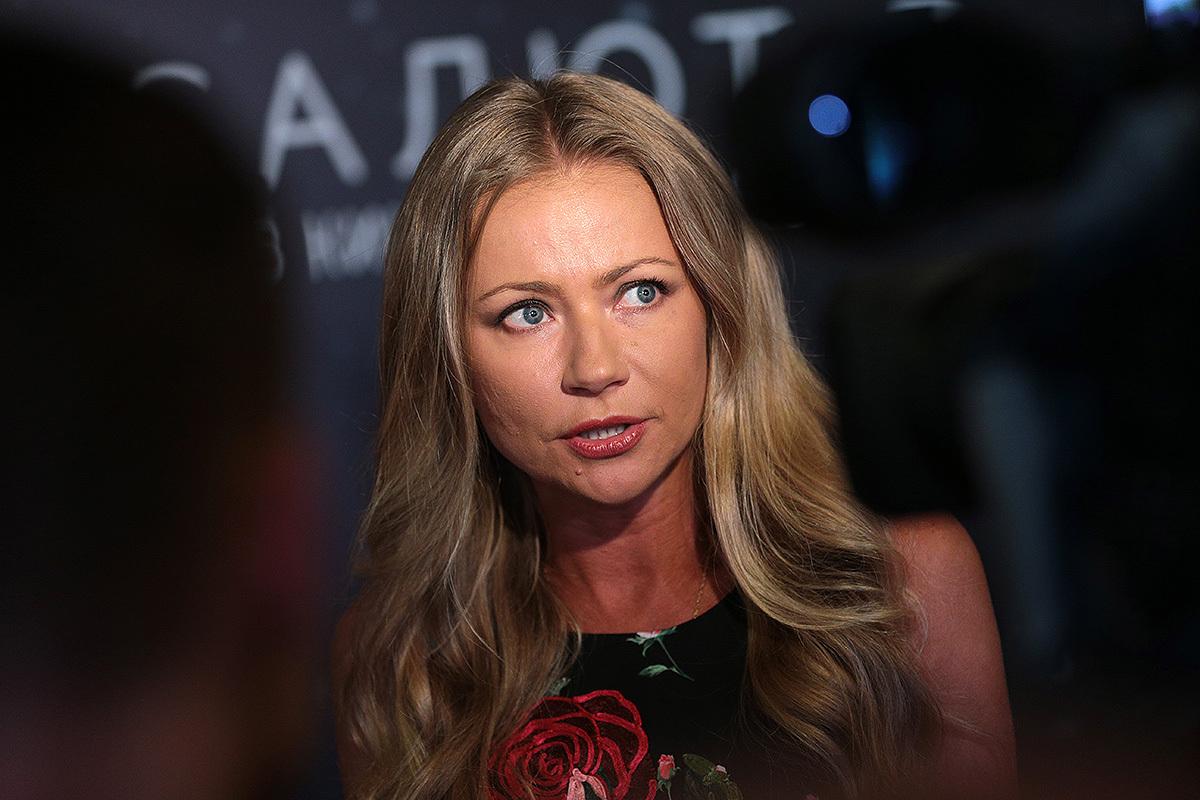 Мария Миронова разрушила карьеру бывшего возлюбленного