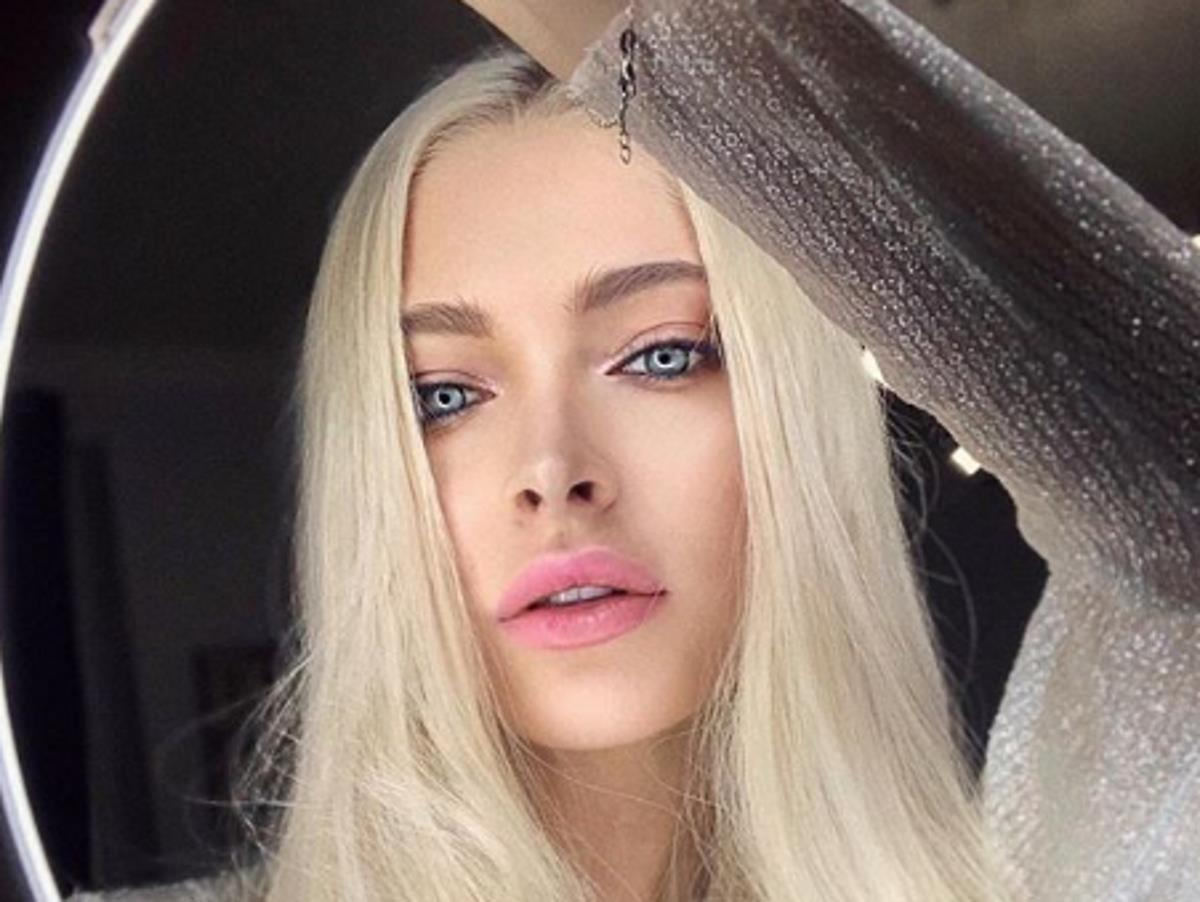 Алена Шишкова сменила имидж и стала похожа на Анастасию Решетову