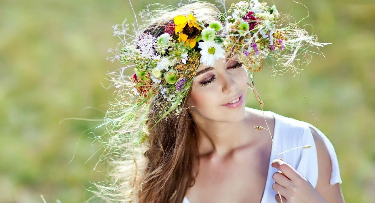 Органическая косметика - лучшее от природы!