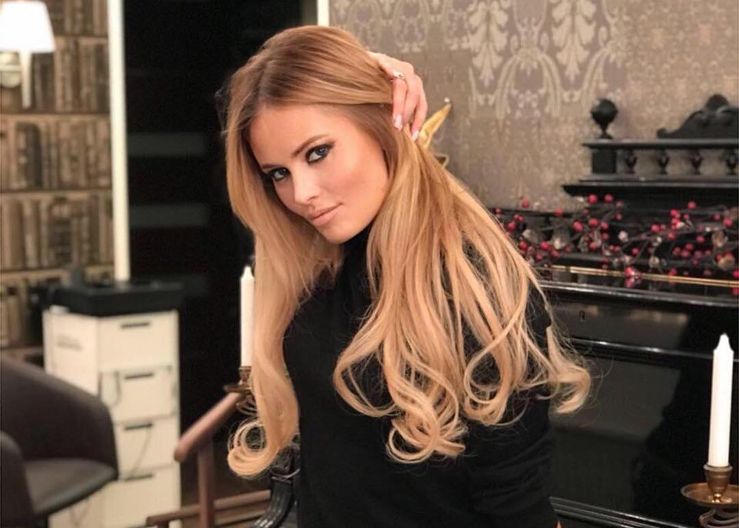 Дана Борисова высказалась о Джигане