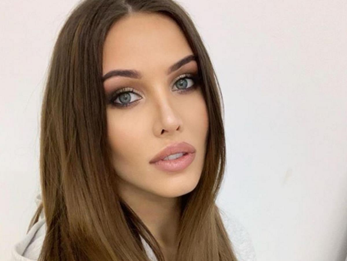 Анастасия Решетова поздравила дочь Тимати мимишным фото