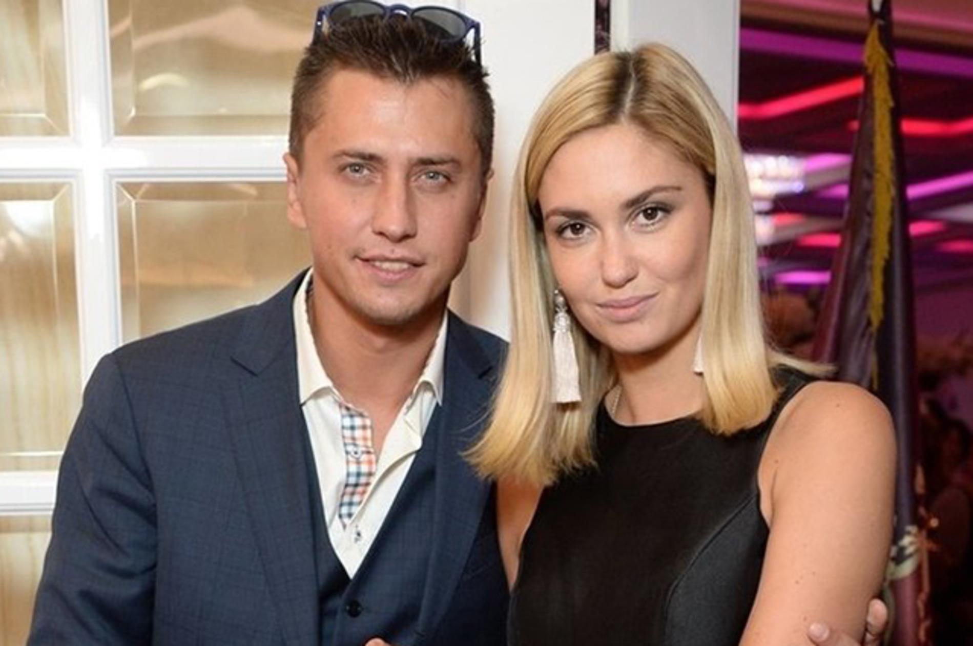 Агата Муцениеце и Павел Прилучный мирно урегулировали финансовый вопрос при разводе