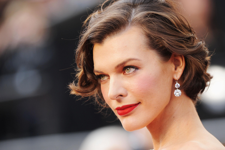 Старшая дочь Миллы Йовович получила роли в новых фильмах Marvel и Disney