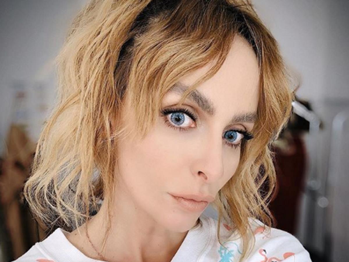 СМИ: Катерина Варнава рассталась с бойфрендом и скрывала это
