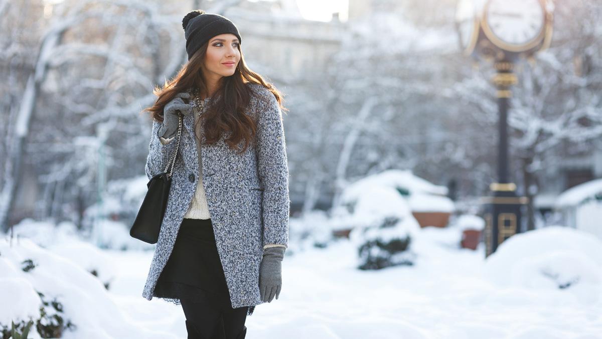 Выгода от приобретение демисезонного пальто напрямую от производителя
