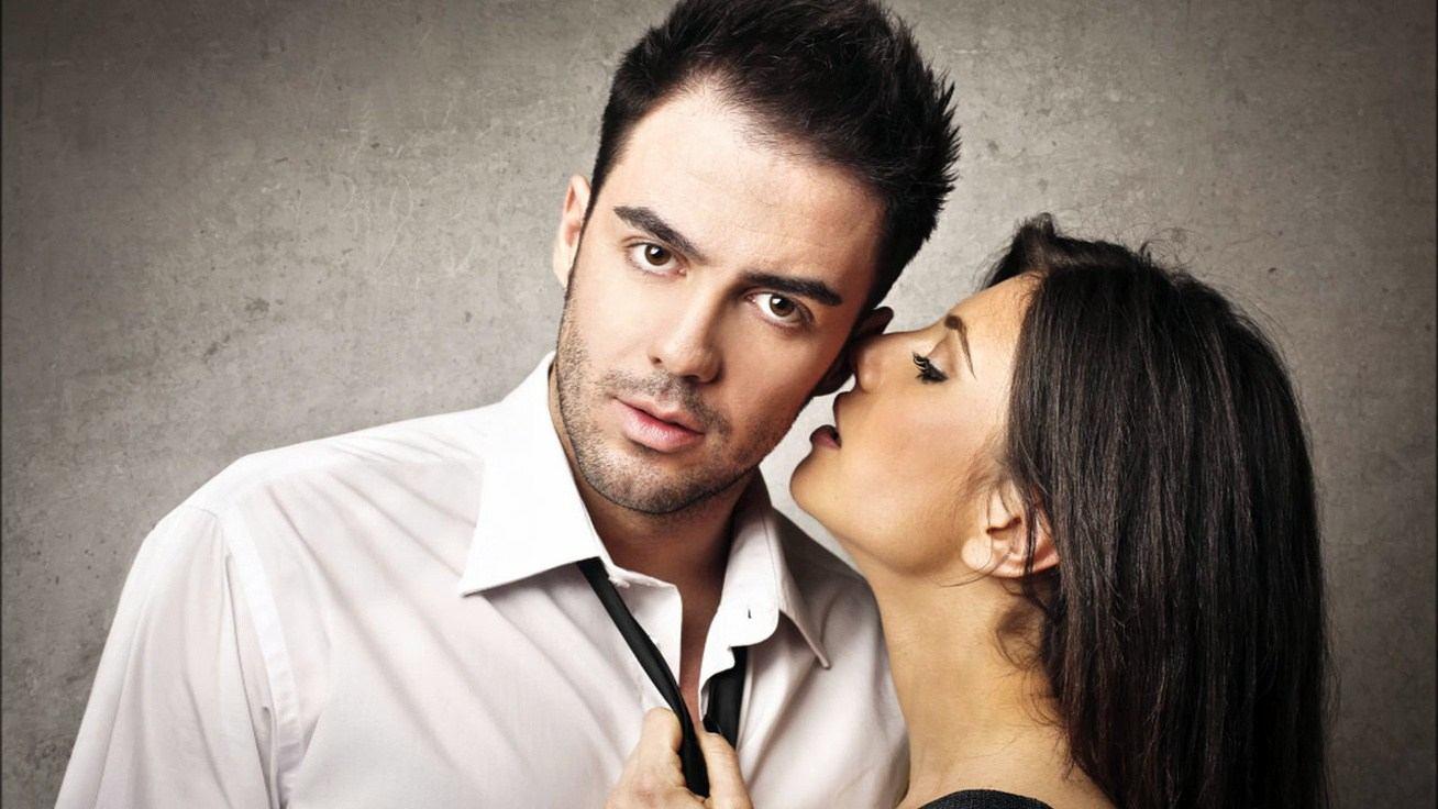 5 действенных методов, как разбудить в мужчине любовь