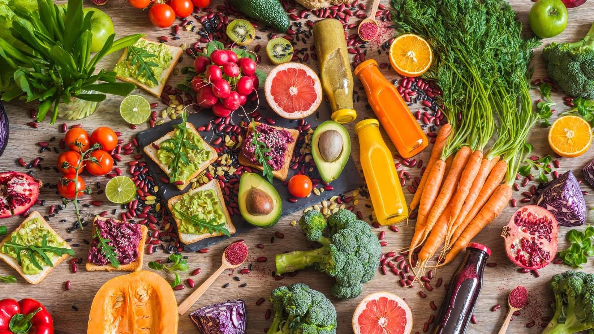 5 полезных овощей, которые должны быть в вашем рационе