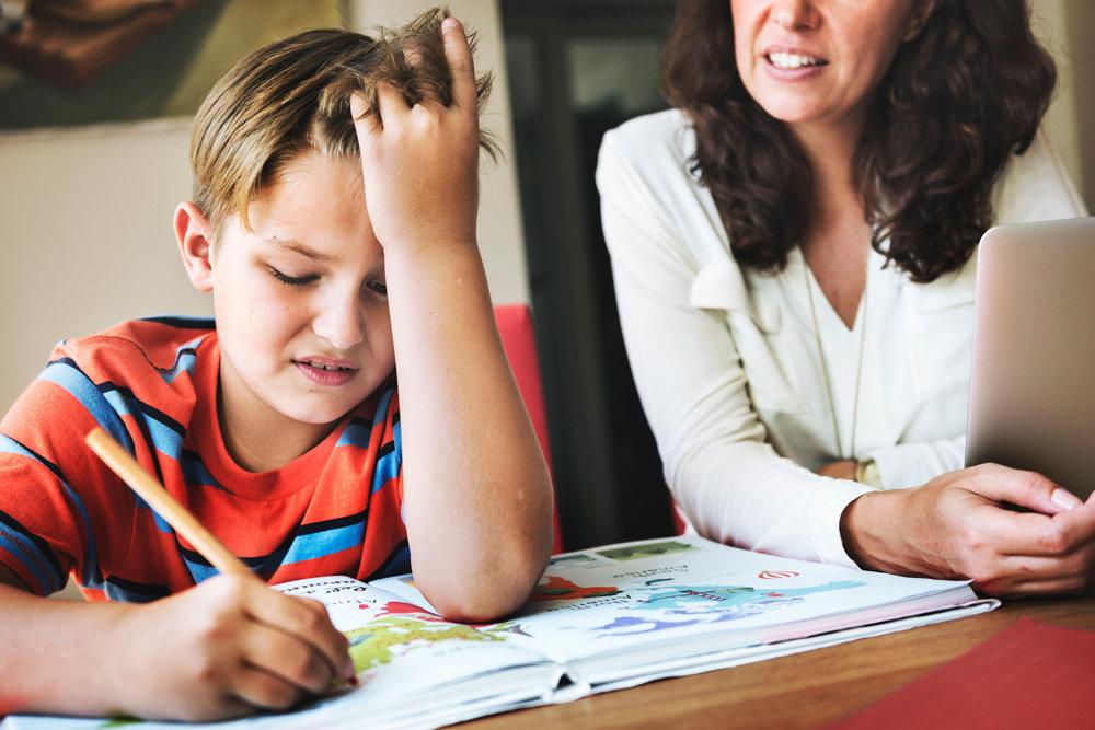 Как привить ребенку тягу к знаниям, не отбивая желания учиться