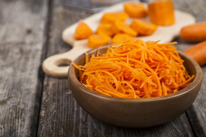 Постные рецепты: 7 простых и вкусных блюд из моркови
