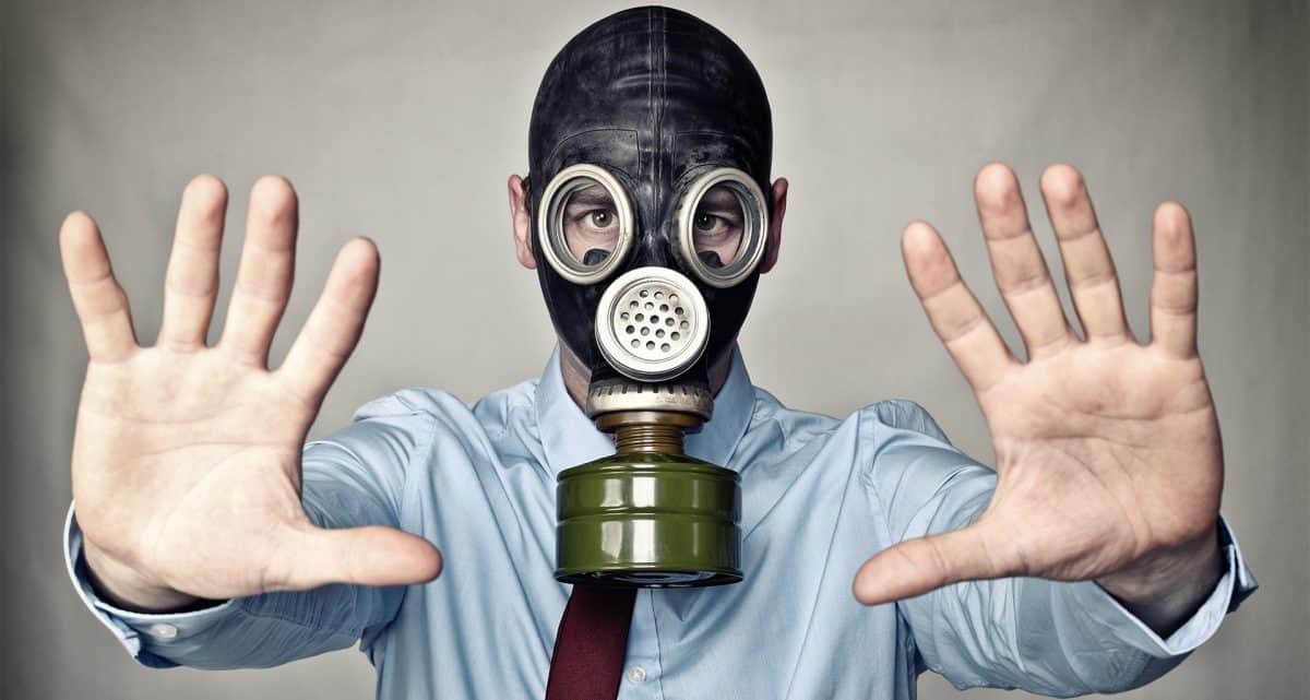25 фраз, которые остановят токсичного человека
