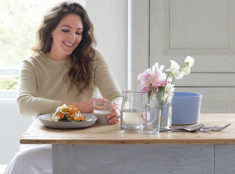 Щелочная диета: как в 50 лет выглядеть на 20