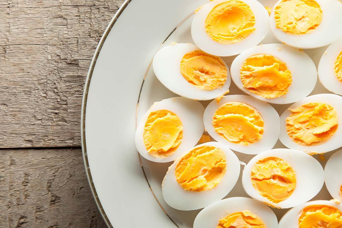 Сколько яиц можно есть ежедневно без вреда для здоровья