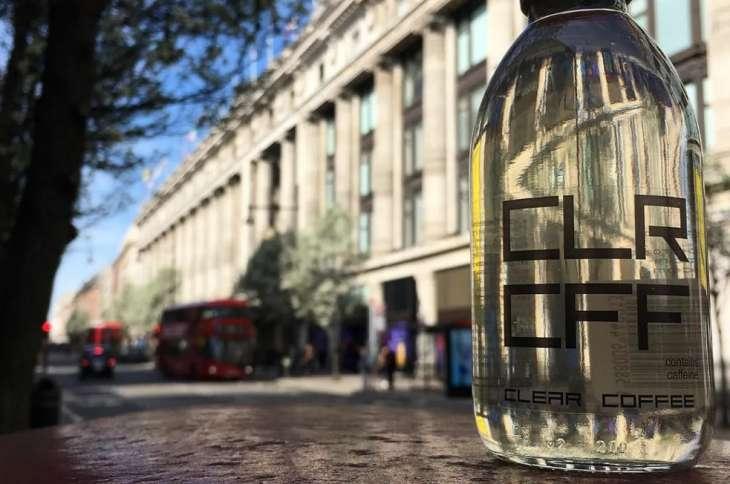 Фуд-тренд прозрачный кофе! Вредит ли он здоровью?