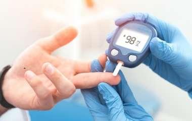 Назван способ снизить риск развития диабета