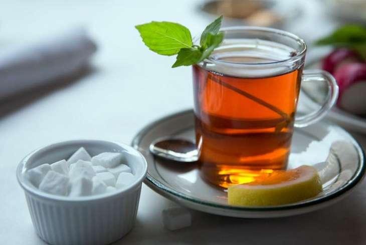 Ученые: Сладкий чай увеличивает риск развития заболевания Альцгеймера