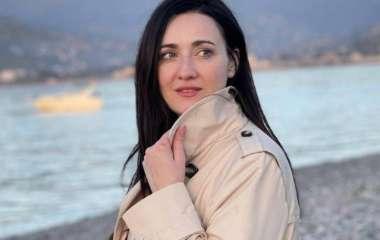 Соломия Витвицкая показала последствия ДТП на лице