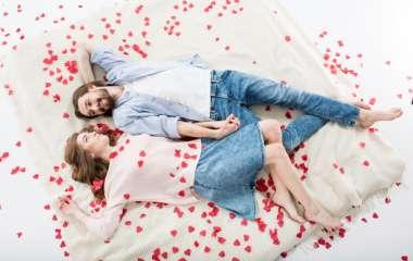 Лучшие идеи для свидания в День святого Валентина