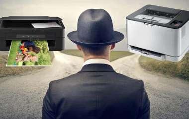 Как выбрать бумагу для струйного принтера