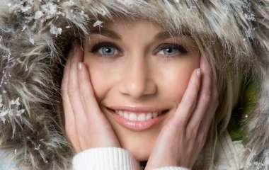 Правила подготовки кожи и волос к зиме