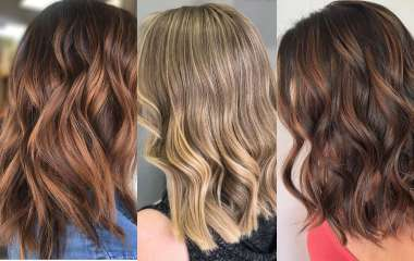 Главные тренды в окрашивании волос сезона весна-лето 2020
