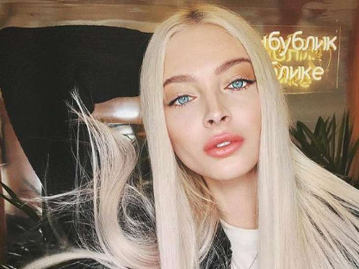 Алена Шишкова прокомментировала смену имиджа
