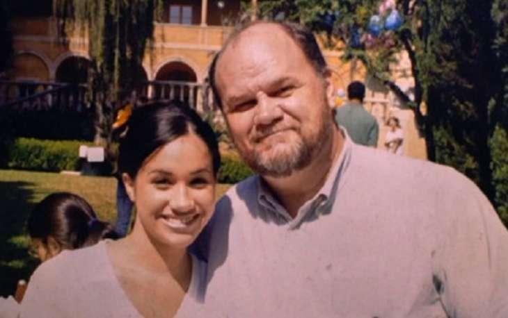 Отец Меган Маркл намерен подать в суд на дочь и зятя