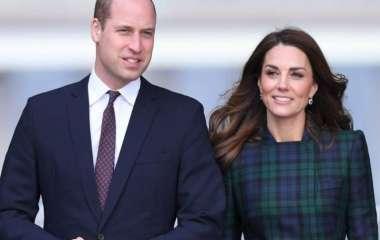 Британские СМИ выяснили, куда и зачем собираются переезжать принц Уильям и Миддлтон