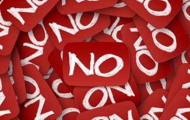 5 способов, которые научат говорить «нет»