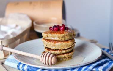 Сытный завтрак: пошаговые рецепты приготовления классических и диетических панкейков