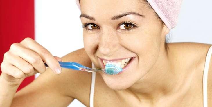 Интересненько: что такое йога для зубов