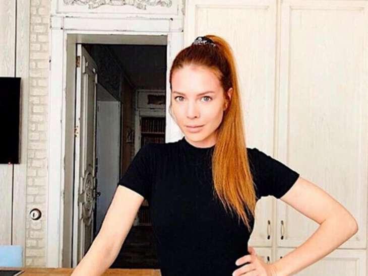 Наталья Подольская рассказала о материнстве: «Превращаешься в одну сплошную и бесконечную сисю»