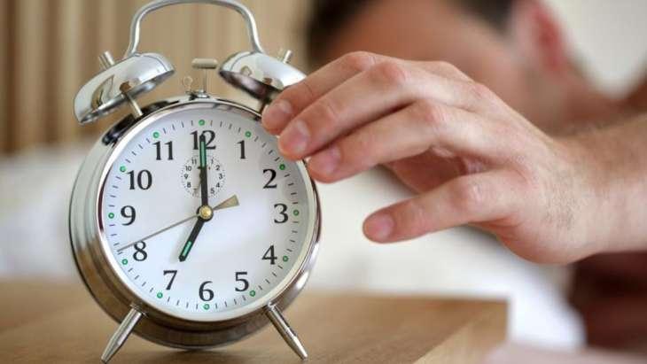 Назван способ легкого подъема без будильника