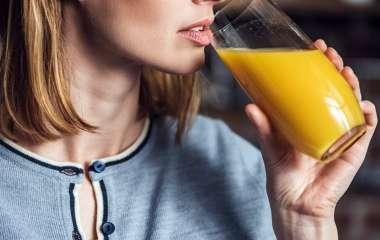 Ученые назвали снижающий воспаление напиток