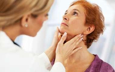 Эндокринолог рассказала, как распознать симптомы заболевания щитовидной железы