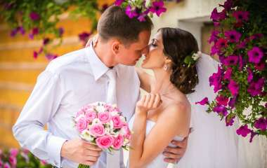 Свадебная фотосессия. Как выбрать фотографа на свадьбу?