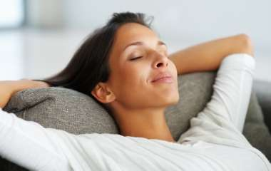 Как перестать беспокоиться и научиться расслабляться