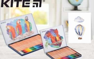 Творчество — это Kite!