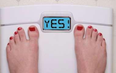 9 шагов к безупречному весу